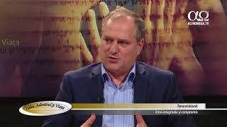 Mihai Dumitrascu - Despre nasterea din nou si mantuire