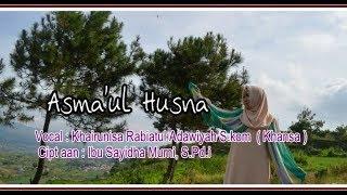 """FURQON TV : Senandung """" Asma'ul Husna"""""""