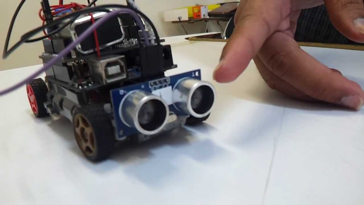 Vehicle Anti Lock Braking System Abs Simulation Arduino
