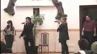 Első fellépésünk  - Finálé - Szívből szeretni