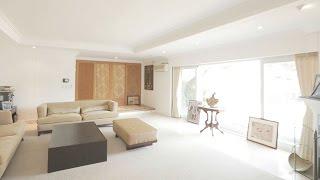 공간 활용이 뛰어난 디자인의 '미국식 스타일' 거실 (하우스) @좋은아침 5062회 20170413