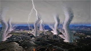 TOTALNA DESTRUKCJA MIASTA - Cities: Skylines S07E100