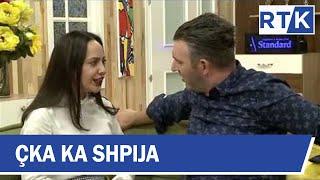 PROMO - Çka ka Shpija - Episodi 10 Sezoni 5 HD
