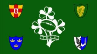 Irelands Call Instrumental