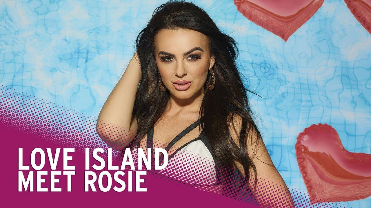 Youtube Rosie Williams nude photos 2019