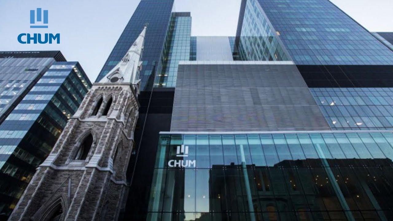 Genius XR • CHUM Montreal • 360 VR Video • VR Activation
