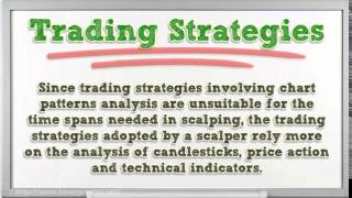Binary Options Scalping 60 second trading strategy 2015