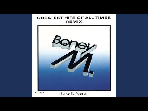 Rivers Of Babylon '88 (Remix '88)