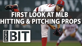 Deep Dive: MLB Future Props | Sports BIT | Baseball Season Betting Preview