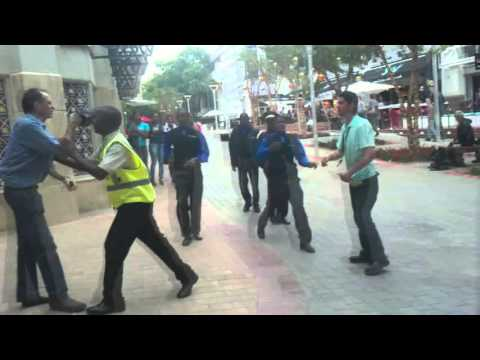 best friends funny fight south africa
