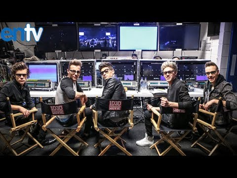One Direction This Is Us plus Best Song Ever Preview