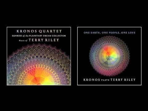 Kronos Quartet - G Song (Terry Riley)