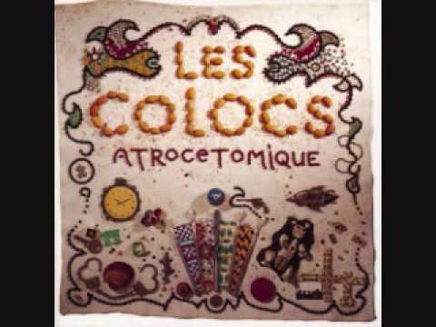 204 - Les colocs - Atrocetomique - Dédé