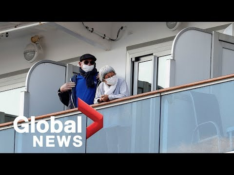 Coronavirus Outbreak: Third Cruise Ship Under Quarantine