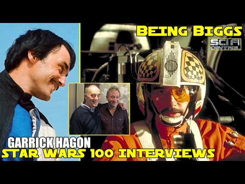 Star Wars 100 Interviews: Garrick Hagon on the Sacrifice of a Hero