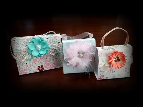 Bags for goodies