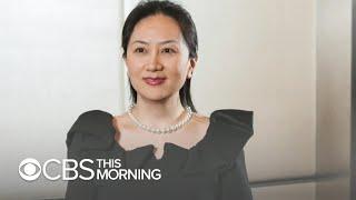 Huawei executive arrest complicates China-U.S. relationship