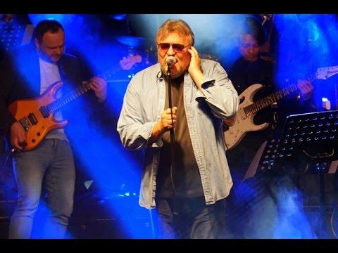 Krzysztof Cugowski i Big Band na urodziny Turku