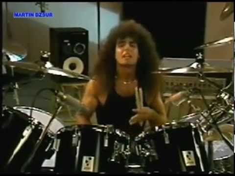 Bobby Rock METALMORPHOSIS
