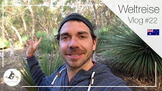 Der schönste Campingplatz der Welt auf Kangaroo Island in Australien | Weltreise Vlog #22