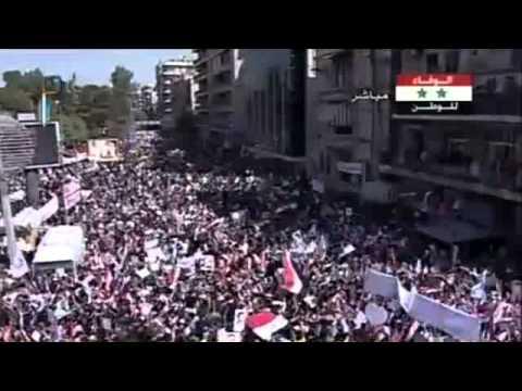 Beşar Esad Neden Düşürülemedi!! - Suriye Gerçekleri