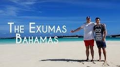 [VLOG] Exuma, Bahama w/ Bergie