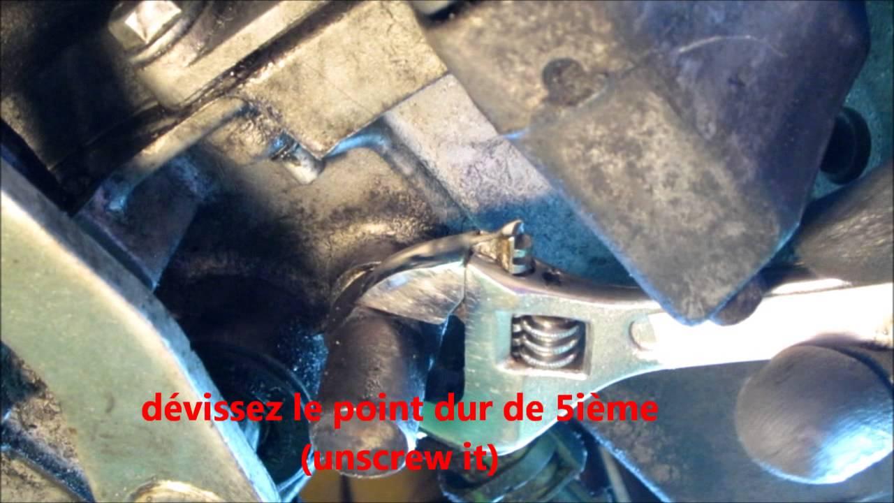 tuto 3 3 installer kit d 39 tanch it pour bo te jb et jc how to mount gearbox seal box youtube