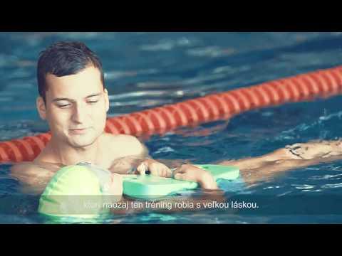 HAPPY KIDS - kurzy plávania pre deti