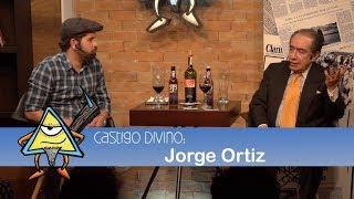 Castigo Divino: Jorge Ortiz