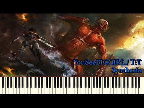 Anime MIDI | Kenzie Smith Piano