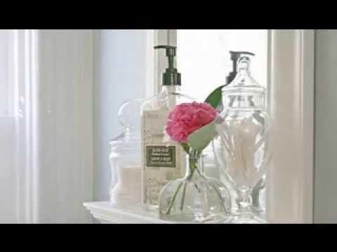 Easy Diy Bathroom Decor Ideas Youtube