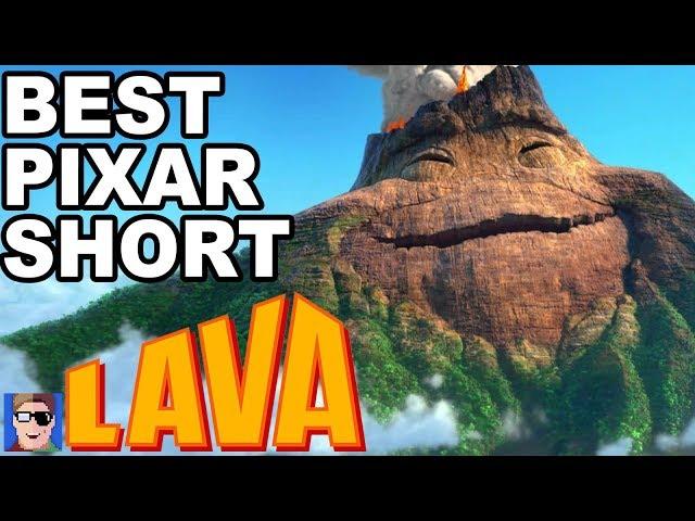 Top 10 Reasons LAVA Is The Best Pixar Short