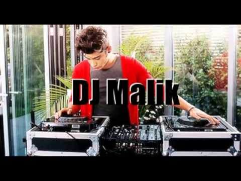 Remix all 2013 songs _ DJ Malik