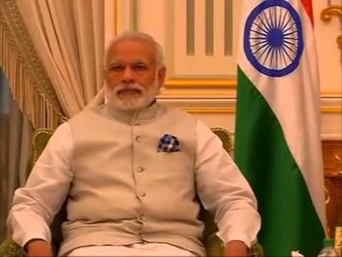 India, Saudi Arabia vow to combat militancy