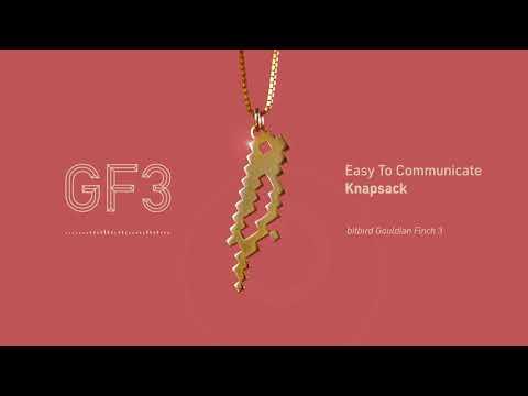 Knapsack - Easy To Communicate