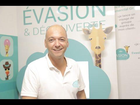 IFTM 2016 : Evasion & Découverte facilite l'organisation de voyages de groupe
