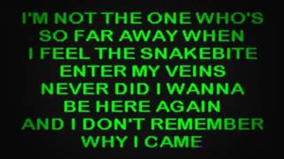 SC2241 06 Godsmack Voodoo [karaoke]