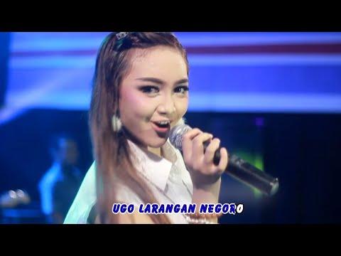 Jihan Audy - Linak Litu Linggo Lico [OFFICIAL]