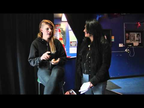 2012 KITTIE interview