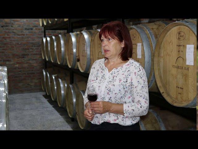 """Удружење произвођача вина са ознаком географског порекла """"Неготинска крајина"""""""