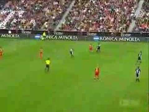 Franck Ribéry @ Bayern München