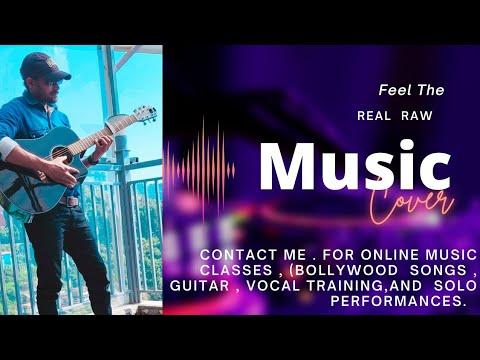 Saji Nahi Baraat To Kya   Guitar Cover   Pushkar Singh  