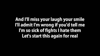 Blink 182 - always lyrics
