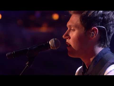 Niall Horan - This Town [Live on Graham...