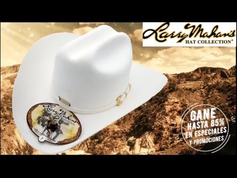 Texanas Larry Mahan s Tejanas a precio de Mayoreo en USA - YouTube 5f3391f5a0c
