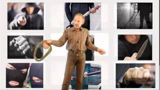 бита дубинка  складная - в самообороне. Дубинка-пояс или бита  как ремень в брюки(Бита-дубинка складная для самообороны. Презентация. Подробно - сайт http://m-jedi.ru/. А так же http://bita-dybinka.blogspot.ru/...., 2014-04-03T08:44:10.000Z)