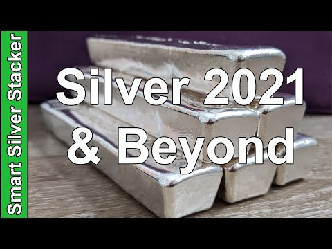 7 Industries & Trends That Will Drive Investment Demand In Physical Silver