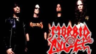 Morbid Angel - 8bit- Summoning Redemption
