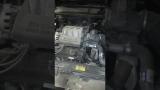 Buick park avenue rough idle and acceleration problem solved
