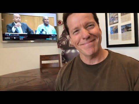 LIVE! How was Jeff Dunham part of the OJ Simpson trial? | JEFF DUNHAM